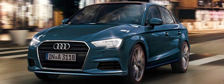 Audi suspende fabricação no Brasil e aguarda repasse de créditos