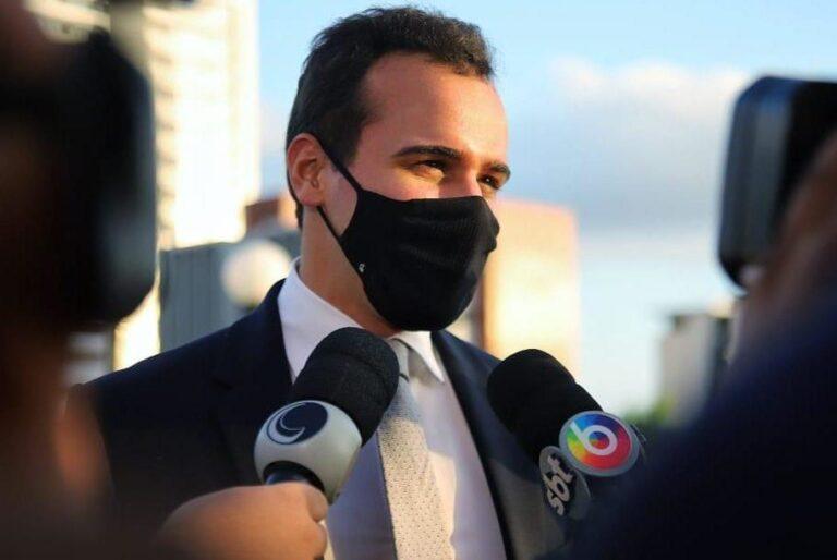 Vice-prefeito de Campina Grande pede que população intensifique medidas de prevenção ao coronavírus