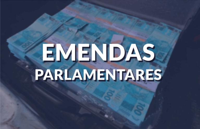 Bancadas estaduais terão R$ 241 mi para emendas impositivas em 2021