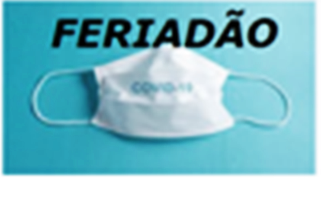 Covid-19: Governador edita MP que antecipa feriados, Paraíba terá feriadão de uma semana.