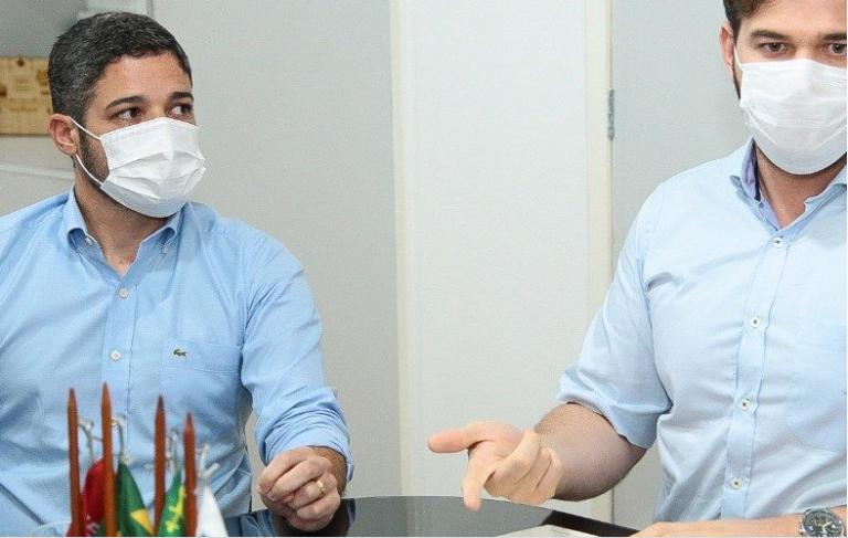 Compra de vacinas pela Prefeitura de Campina Grande será em sintonia com o Ministério da Saúde.