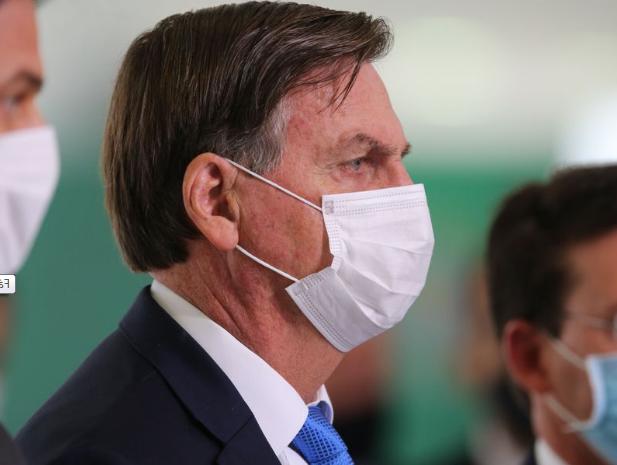 Bolsonaro inicia pagamento do novo auxílio emergencial na próxima terça-feira