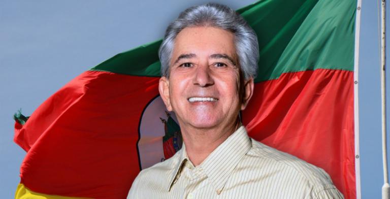 PTB muda à presidência do diretório do Rio Grande do Sul