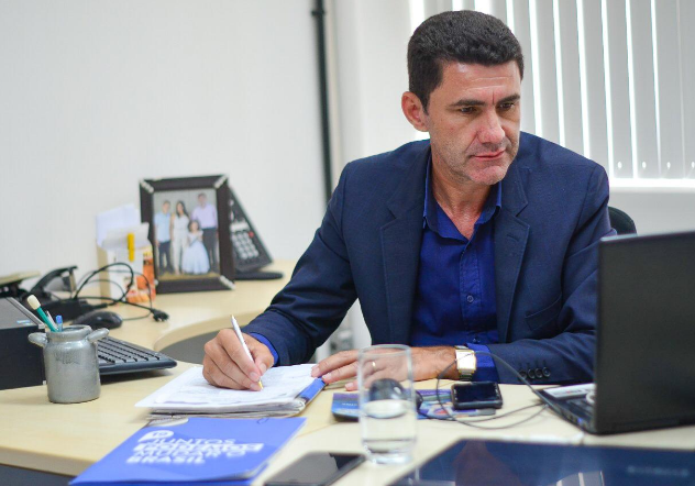 Galego do Leite destaca importância de pacote social anunciado pelo governador
