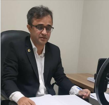 Passaporte Covid-19: Vereador condena proposta abominável do Conselho Estadual de Saúde da Paraíba.