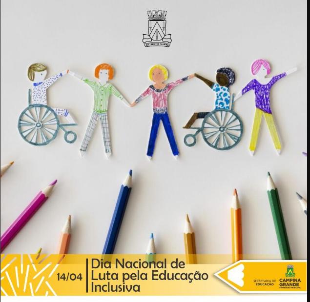 Prefeitura de Campina Grande avança na Educação Inclusiva com formações mensais para professores