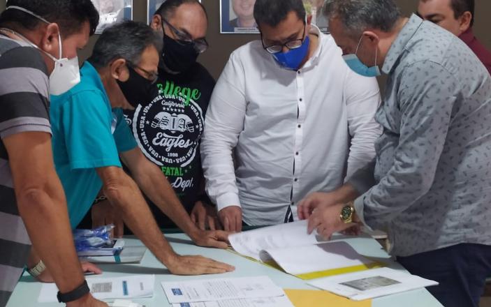 Associação Campinense de Imprensa tem chapa única inscrita para eleição do biênio 2021-2023
