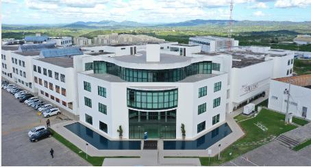 Unifacisa é a primeira universidade do país autorizada a vacinar alunos e colaboradores contra covid-19