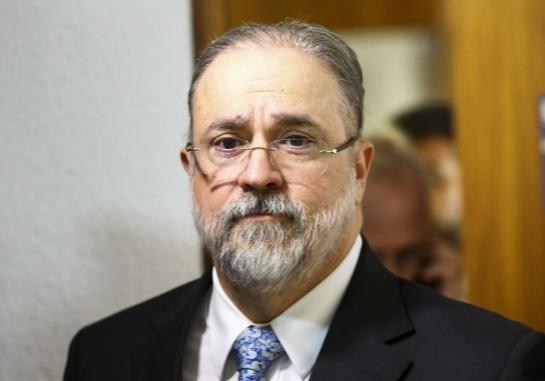 Procurador se opõe a ação do partido Rede que obriga Bolsonaro a dar mais dinheiro para governadores e prefeitos.