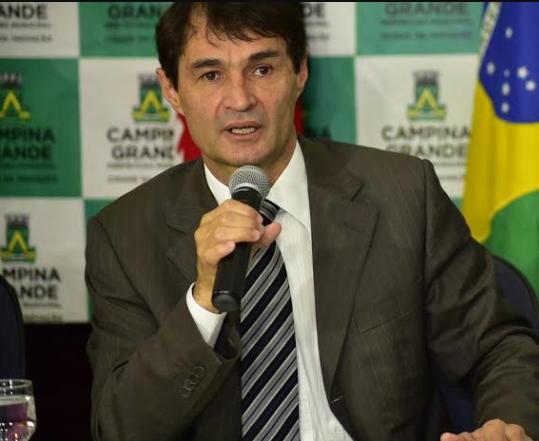Ex-prefeito Romero Rodrigues tem todas as contas aprovadas pelo TCE