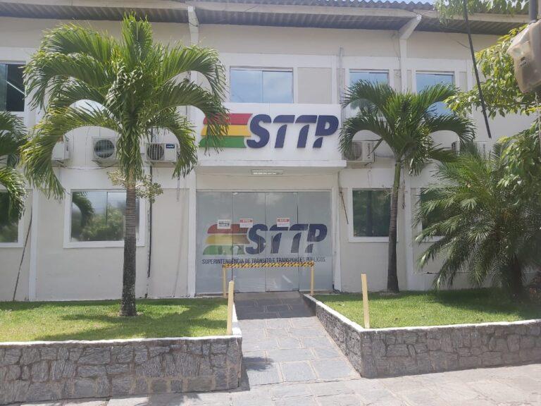 Furto de cabos de rede de telefonia deixa STTP novamente sem telefone fixo temporariamente