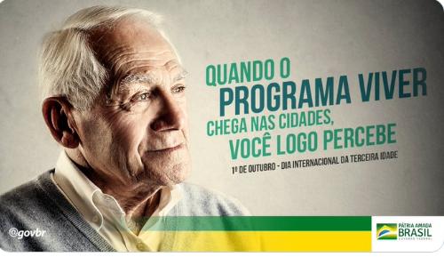 """Sapé é selecionada pelo Governo Bolsonaro para receber o """"Programa Viver Bem"""""""