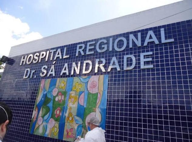 Fiscalização do CRM em Hospital Sá Andrade constata melhorias em cinco meses de nova administração na unidade