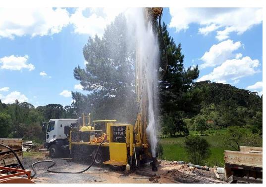 Bolsonaro libera R$ 57 milhões para perfuração de poços e implantação de cisternas no Nordeste