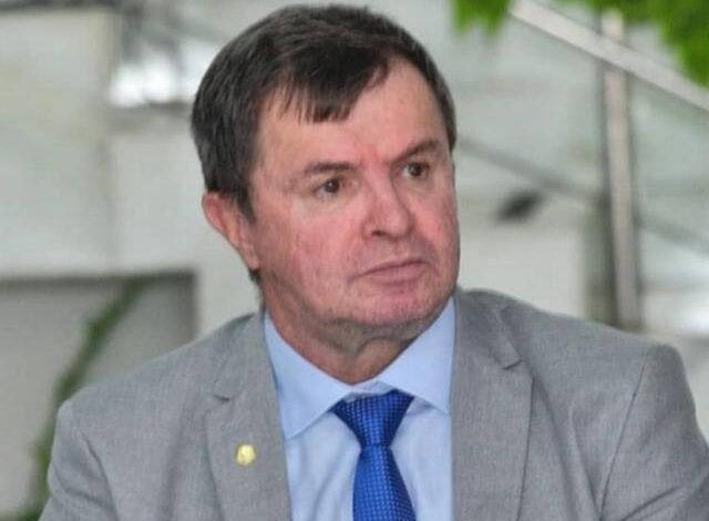 CPI do Arroz: Deputado protocola pedido de CPI para investigar compra de carga roubada.