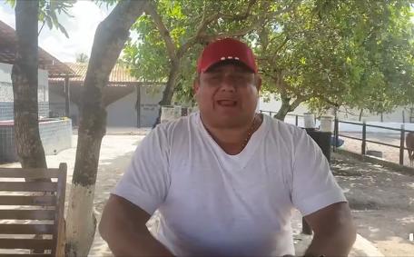 Deputado cobra investigação sobre carga roubada encontrada no almoxarifado da Secretaria de Administração Penitenciária da Paraíba.