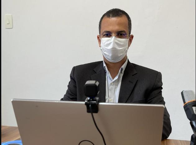 Audiência debate crescimento de 59% dos casos de violência contra idosos na pandemia