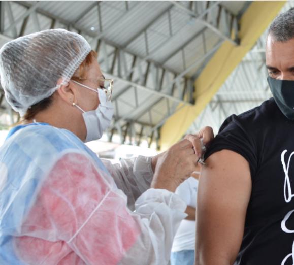 Prefeitura de Campina Grande divulga amplo cronograma de vacinação para os próximos dias