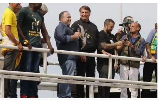 Exército arquiva denuncia contra o General de Divisão Eduardo Pazuello.