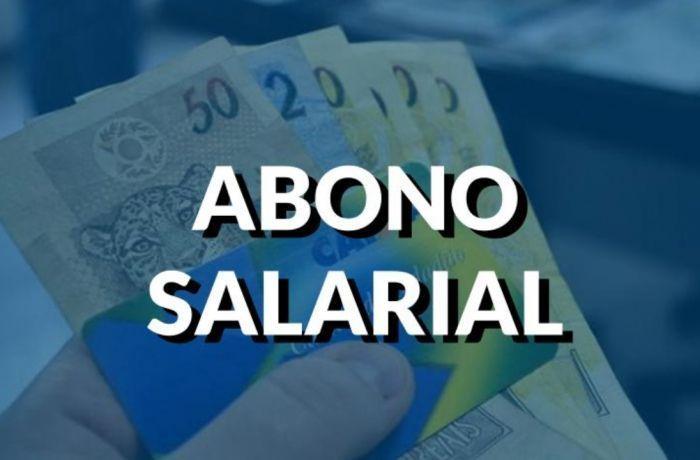 Caixa encerra pagamento e saque do abono salarial em 30 de junho