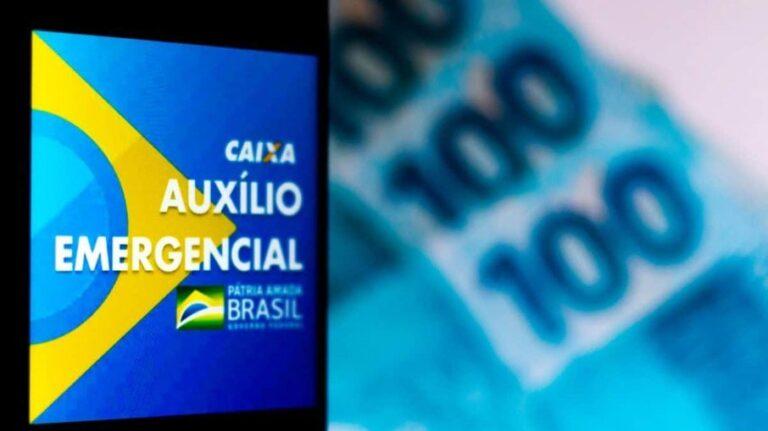 Bolsonaro vai prorrogar o auxilio emergencial por mais dois meses