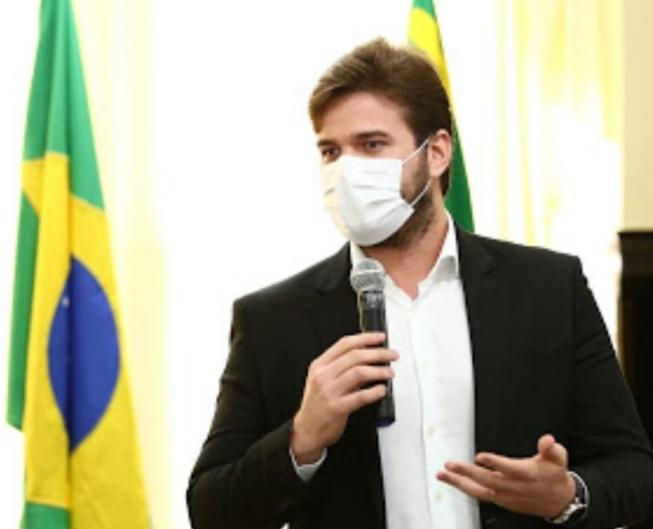 Prefeito Bruno Cunha Lima anuncia implantação de barreiras sanitárias em Campina Grande