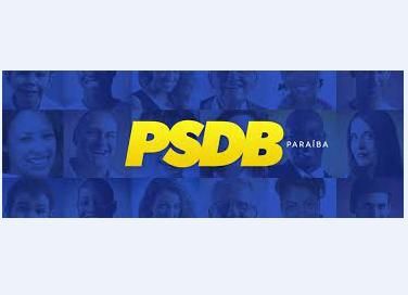 Eleições 2022: PSDB faz coletiva de imprensa nessa quinta-feira em João Pessoa