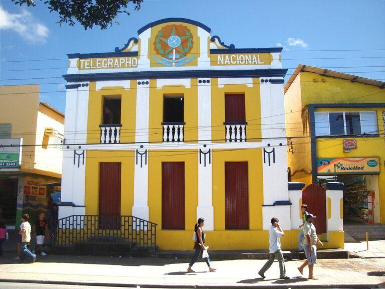 Semana do Patrimônio Histórico e Cultural de Campina Grande terá evento híbrido