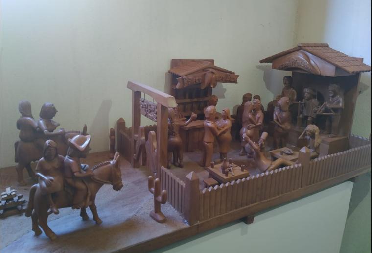 Soledade cria 'vitrine da história' para alojar artesãos e impulsionar economia