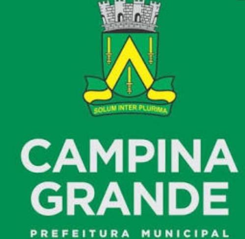 Feriado na próxima quarta-feira nas repartições municipais de Campina Grande