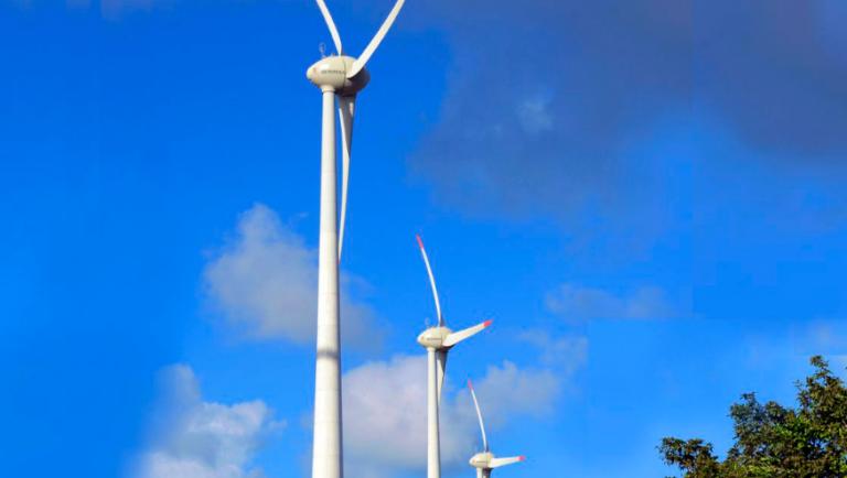 Brasil bateu 10 recordes em produção de energia renovável, em julho